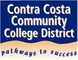Contra Costa Community College Logo